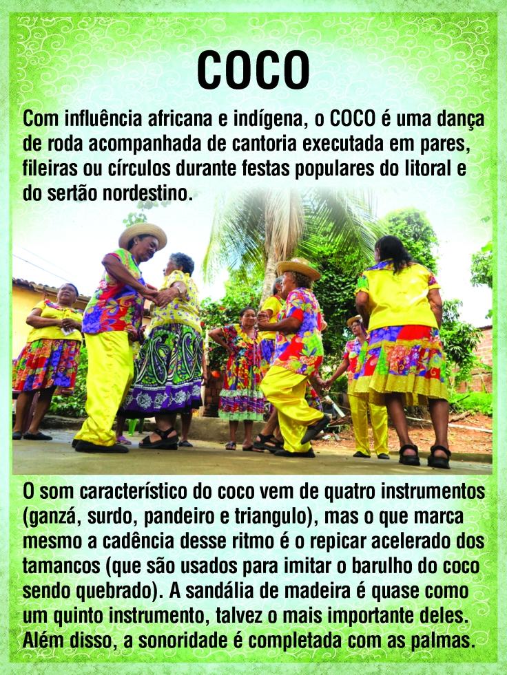 folclore coco