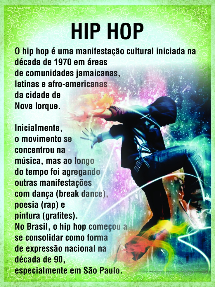 folclore hip hop